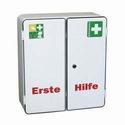 Шкаф для средств первой помощи ROM
