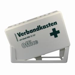 Аптечка с перевязочным материалом Office - DIN 13157