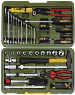 Лабораторный ящик для инструментов
