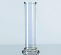 Газовый сосуд, DURAN®, 80 мм, 400 мм
