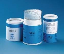Одноразовые микропипетки intraEND, без кольца метки, 60 мм, 100 мкл