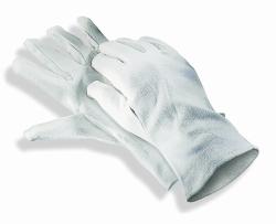 Хлопковые/трикотажные защитные перчатки, 9