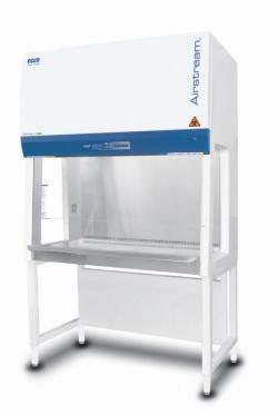Кабинет микробиологической безопасности, класс II согласно DIN, 12469, Airstream® Plus, 1,8 м, AC2-6S8-TU