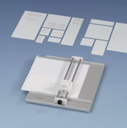 Устройство для разрезания ТСХ-пластин