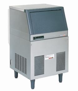 Льдогенератор, с / без резервуара, воздушное охлаждение компрессора