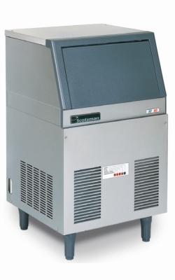 Льдогенератор, с / без резервуара, воздушное охлаждение компрессора, кг, 531 мм, Льдогенератор MF 36*, 200 до кг, 531 мм