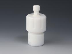 Сосуды для микроволнового разложения, ТФМ, фторопласт, 50 мл, 43 мм