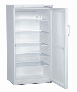 Холодильники лабораторные FKEX с защитой от воспламенения, до +1 °C, 333 л, LKexv 3600
