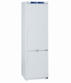 Лабораторные холодильники и морозильники MediLine с электронным контроллером, до 3 °C / -30 °C, EU, 254/107 л