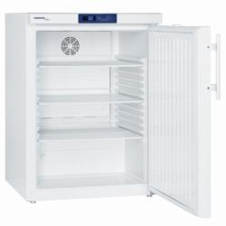 Лабораторные холодильные шкафы LKv / LKUv и холодильники-морозильники LCv, до 3 °C / -30 °C, 142 л, LKUv 1610