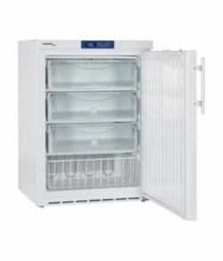 Лабораторные холодильники и морозильники MediLine с электронным контроллером, до 3 °C / -30 °C, EU, 139 л