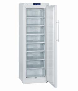 Лабораторные холодильники и морозильники MediLine с электронным контроллером, до 3 °C / -30 °C, EU, 310 л