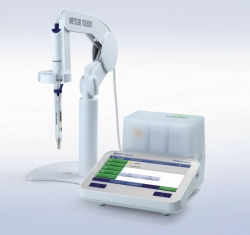 pH/ионометр SevenExcellence™ S500, S500-Kit
