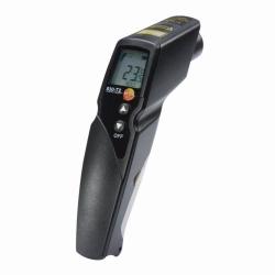 Инфракрасные термометры, серии testo 830, testo 830-T4, -30 ... 400 °C