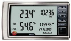 Термогигрометры testo 622