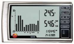 Термогигрометры, testo 623