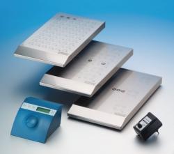 Многоместные магнитные мешалки, серия Cimarec i Telesystems, 240 x 420 x 35 мм, 2000 об/мин, 100 1/min