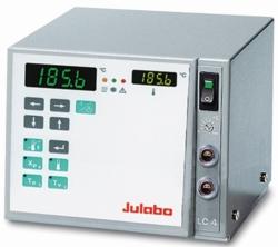 Лабораторный регулятор температуры, LC6, 2 x Pt100