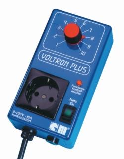 Контроллер мощности VOLTRON-PLUS F