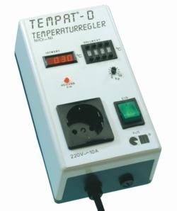 Терморегулятор TEMPAT®-D, NiCr-Ni, 0 ... 1200 °С