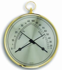 Термогигрометр, Klimatherm