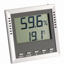 Термогигрометр TA 100