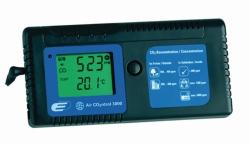 Измеритель уровня CO<sub>2</sub>атмосферного Control 3000