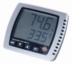 Термогигрометр Testo 608