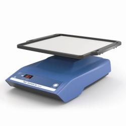 Шейкер-качалка Rocker 2D базовый / 2D цифровой, 100/240, 50/60 Hz, Rocker 2D digital, 00:00:01 ч:мин:с