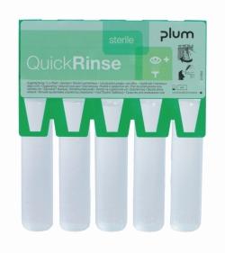 Ампула жидкости для промывки глаз QuickRinse