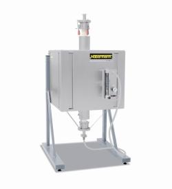 Высокотемпературные трубчатые печи RHTH/RHTV, RHTV 80-300/18/P470, 580 x 650 x 660 мм, RT + 0…1700 °С