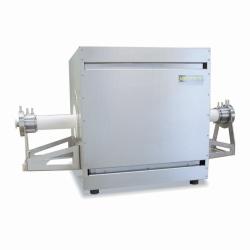 Высокотемпературные трубчатые печи RHTH/RHTV, RHTV 80-300/16/P470, 580 x 650 x 660 мм, RT + 0…1700 °С