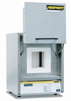 Высокотемпературные печи с нагревательными стержнями из SiCсерии LHTC/LHTCT 03/14 - 08/16, 1,5 л, 3,5 кВт