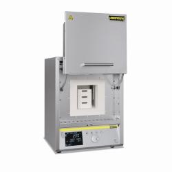 Высокотемпературные печи с нагревательными стержнями из SiCсерии LHTC/LHTCT 03/14 - 08/16, 8 л, 13 кВт, 490 x 625 x 540 мм, 170 x 290 x 170 мм, LHTCT 08/16/C450*