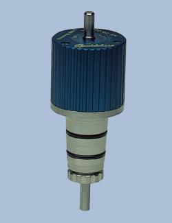 Подшипниковый двигатель магнитной мешалки