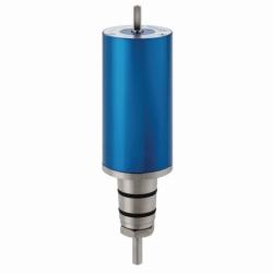 Подшипниковый двигатель магнитной мешалки, 90 Нcм, 240 °С, BUK K90 S2, 10000 мПа, 45/40 NS