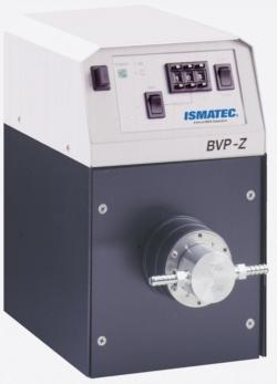 Шестеренный насос BVP-Z
