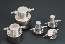 Головки для шестеренчатых насосов MCP-Z, BVP-Z, ППС, Z-201