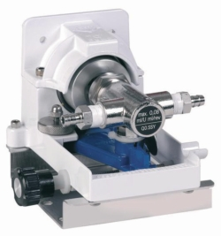 Вращающиеся головки для насоса MCP-CPF Process, 9.5 мм, керамика, 0,29 - 1300 мл / мин, 28,8 - 720 мкл, QP.Q2.CSC