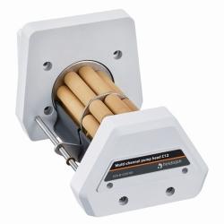 Многоканальные насосы для приводов насосов Hei-FLOW, C12, До 12 маленьких кассет