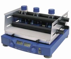 Горизонтальный шейкер HS 260 basic / HS 260 control, возвратно-поступательная, 360 x 420 x 100 мм, 115/230, 50/60 Hz