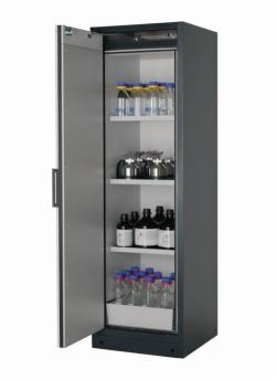 Шкафы для безопасного хранения Q-PEGASUS-90 с двустворчатыми дверями, Шкаф для безопасного хранения Q90.195.060 WDAC