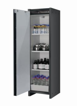 Шкафы для безопасного хранения Q-CLASSIC-30 с двустворчатыми дверями, Шкаф для безопасного хранения Q30.195.056