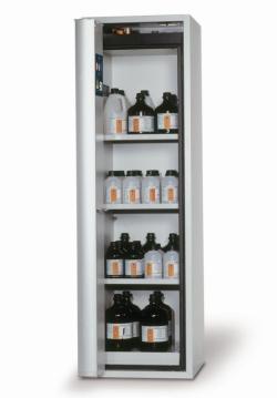 Шкафы для безопасного хранения S-PHOENIX Vol. 2-90 со складными дверями, Стальной лист, S90.196.60FDAC, Шкаф для безопасного хранения S90.196.060.FDAC, 6 выдвижных ящиков, S90.196.60FDAC, Стальной лис