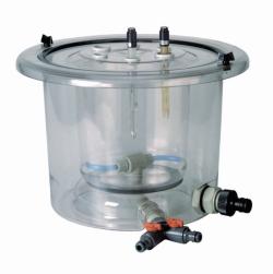 Ячейка для анализа воды в потоке behrotest® AQUABOX