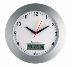 Часы настенные, радиоуправляемые
