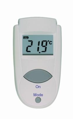 Инфракрасный термометр Мини-Флэш