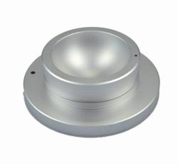 Принадлежности для магнитных мешалок, RSM-E 174, Реакторный блок для круглодонных колб объемом 250 мл