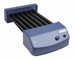 Роллер-миксеры RS-TR 5 / 10, 100 - 240 V, 50/60 Hz, качание и вращение, 260 x 490 x 110 мм