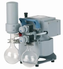 Химические вакуумные системы и насосы, UK, PC 620 select